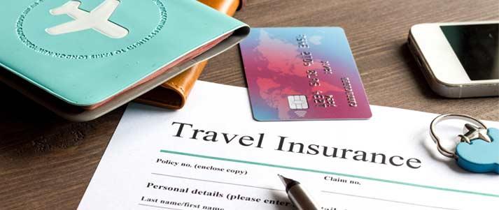 contrat d'assurance voyage