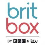 Logo BritBox
