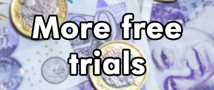 plus d'essais gratuits écrits sur de l'argent