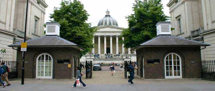 Campus UCL