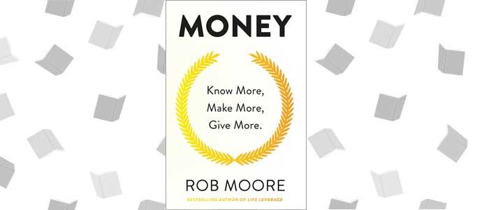 L'argent en savoir plus faire plus donner plus de couverture de livre