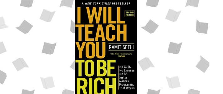 Je vais vous apprendre à être riche en couverture de livre