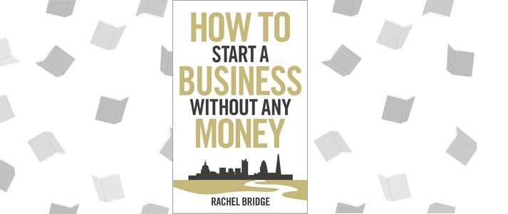 comment démarrer une entreprise sans couverture de livre d'argent