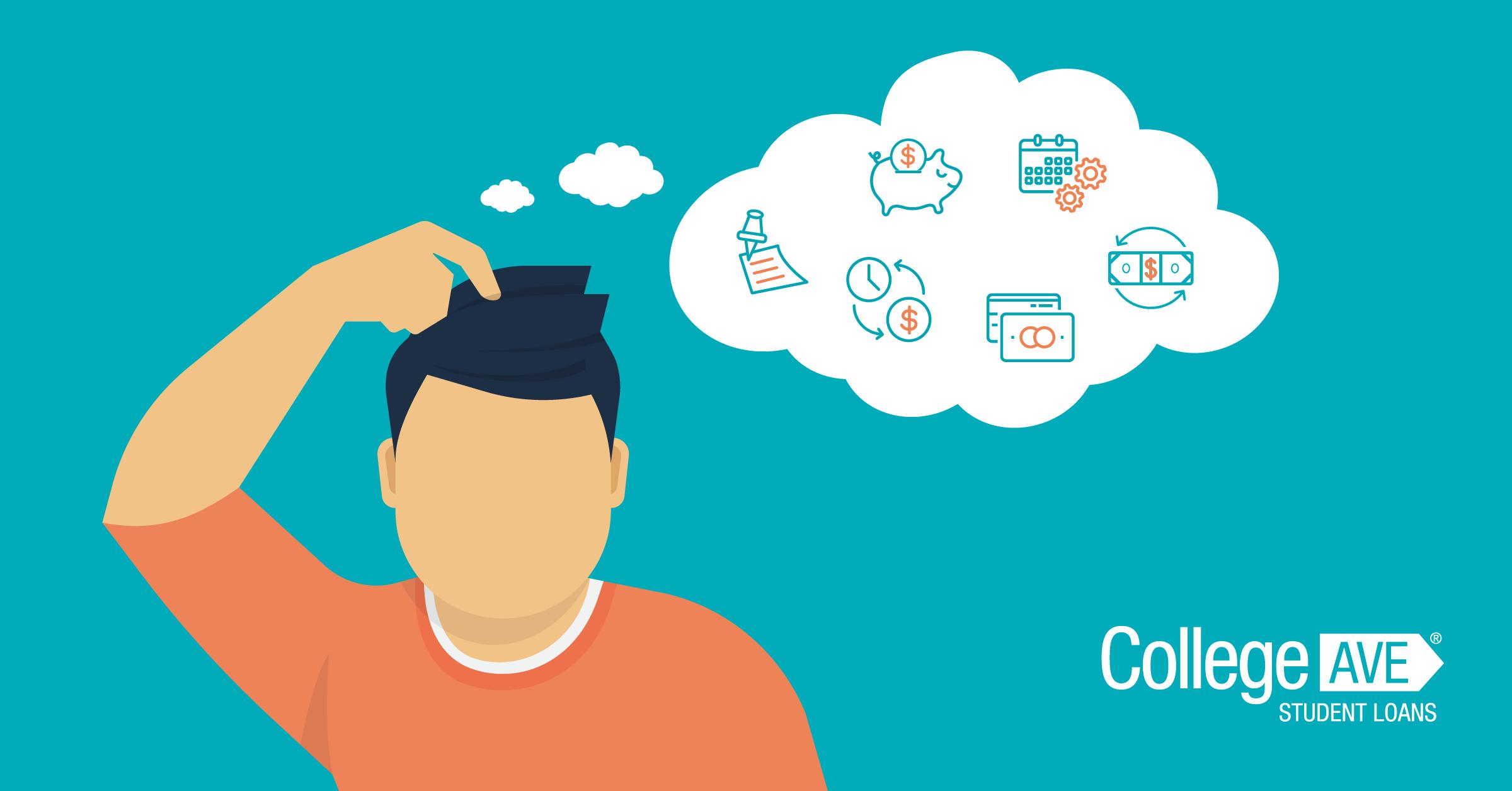6 façons d'améliorer votre crédit pour obtenir de meilleurs taux sur votre prêt étudiant