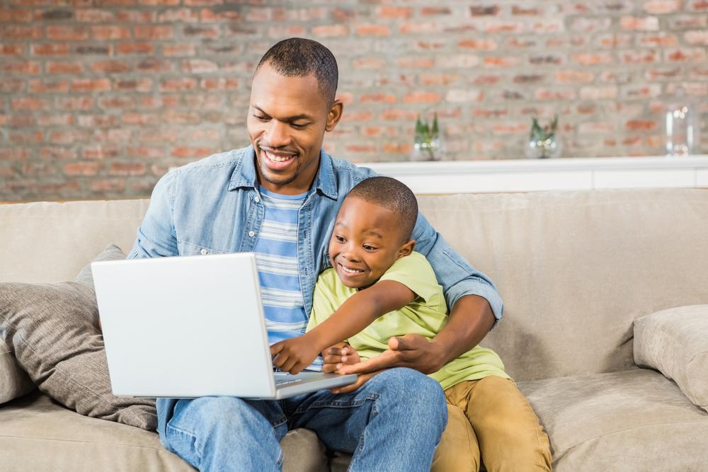 Bonne fête des pères: bourses pour les papas