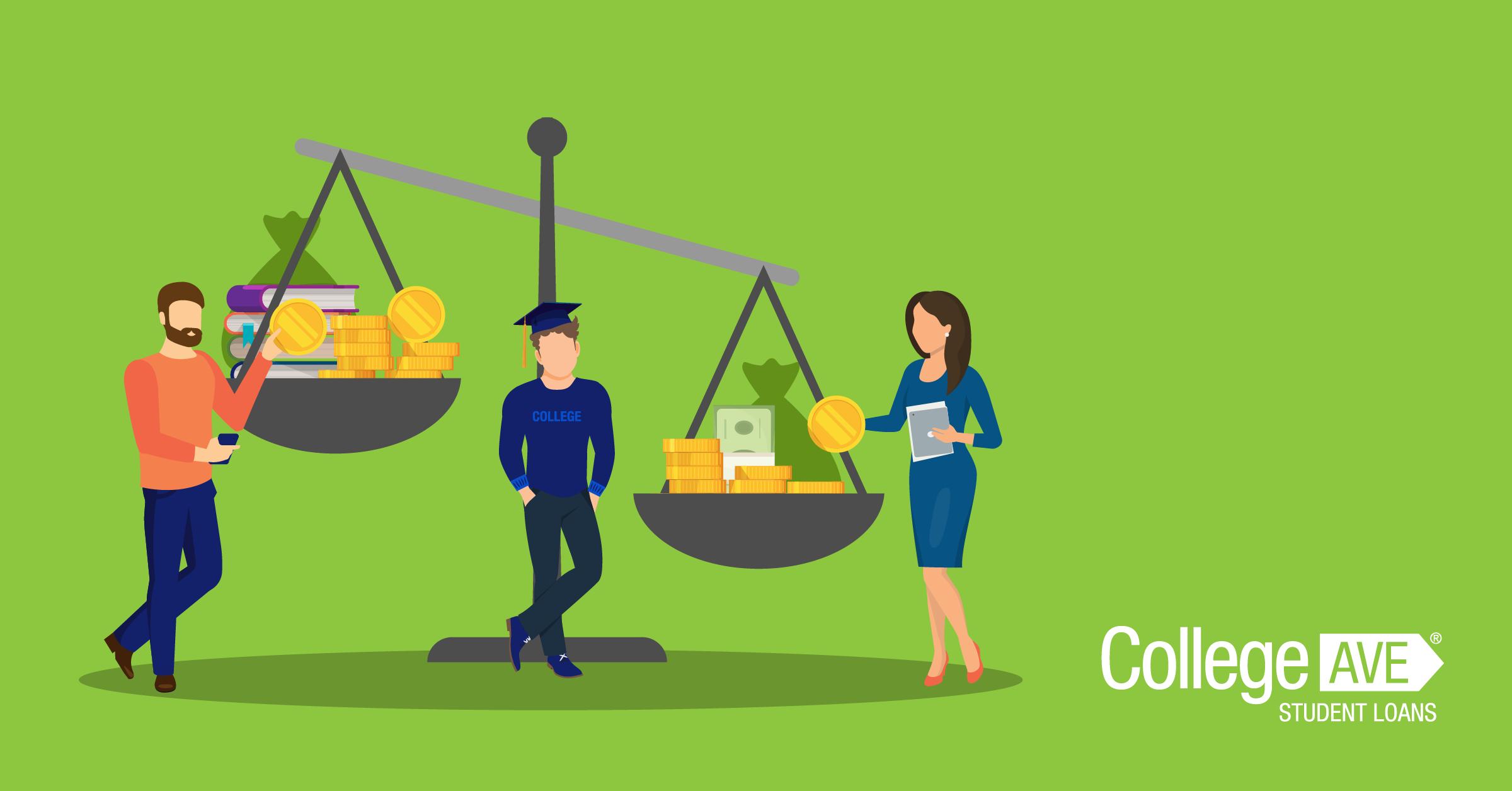 Équilibrer l'épargne pour la retraite et le paiement des études collégiales