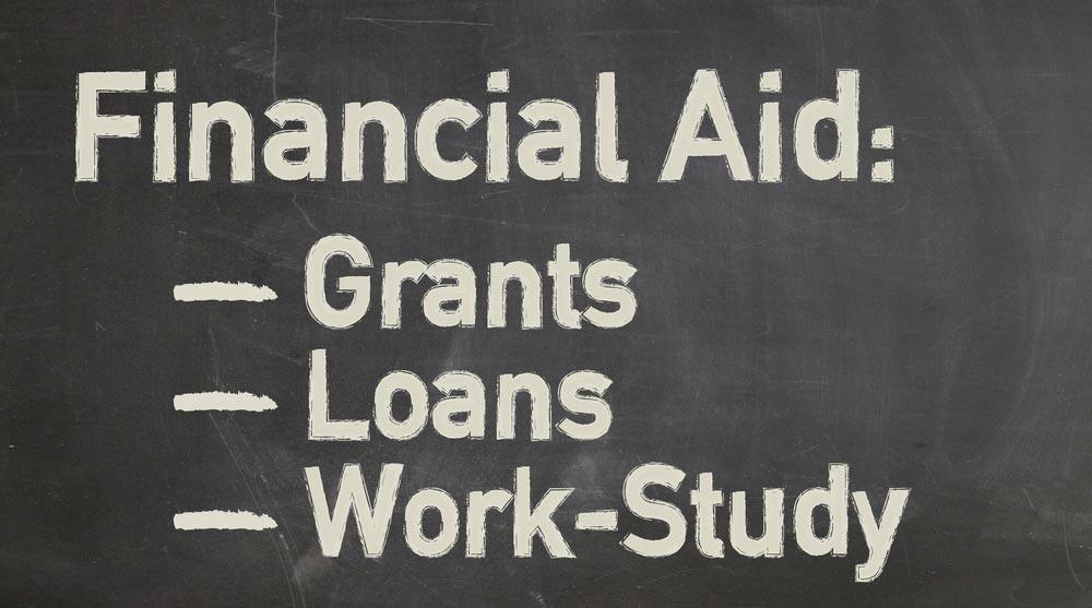 Votre trousse d'aide financière ne suffit pas. Maintenant quoi?