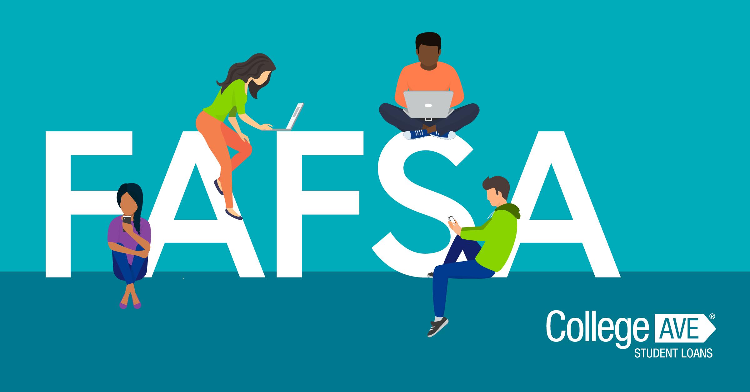 5 choses à faire pour se préparer au FAFSA