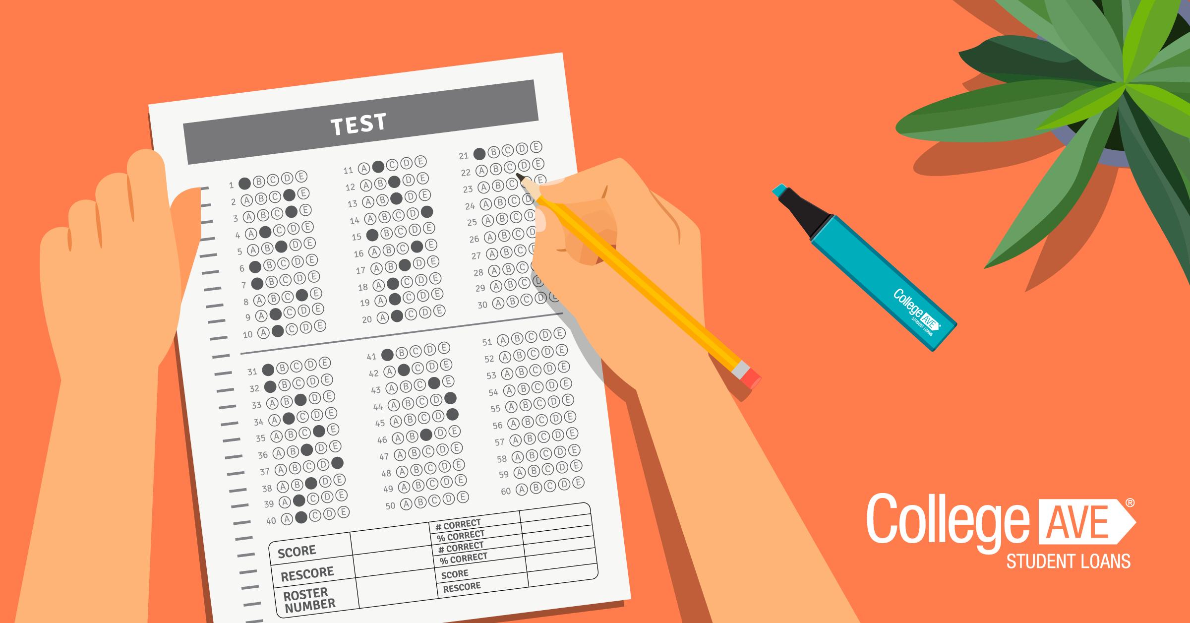 Admissions au test facultatif: ce que vous devez savoir pour les candidatures au collège