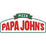 logo de papa johns