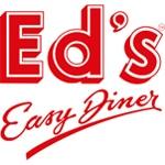 logo ed's easy diner