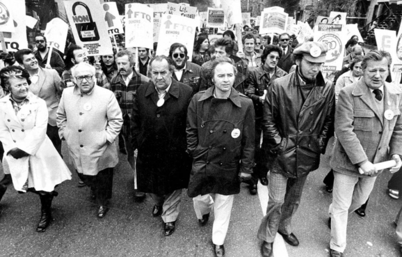 Tout savoir sur les syndicats et le syndicalisme