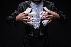 Comment apprendre la magie ?