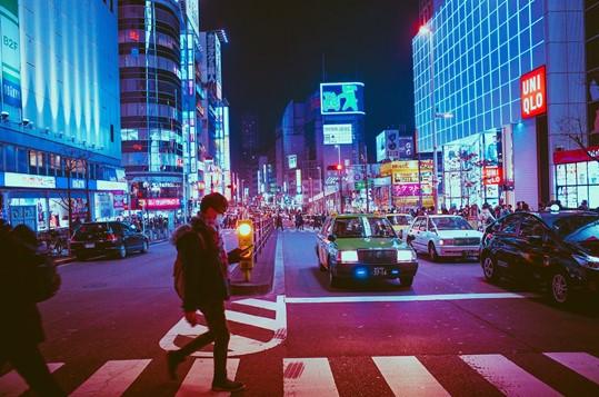 Pourquoi aller étudier au Japon ?