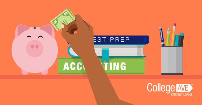 Bonnes façons d'économiser de l'argent au collège