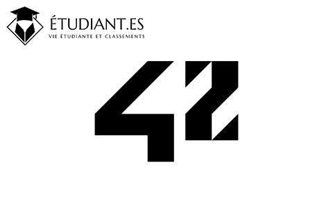 42 : avis étudiant.es