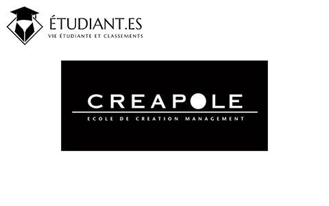 CREAPOLE : avis et classement étudiant.es