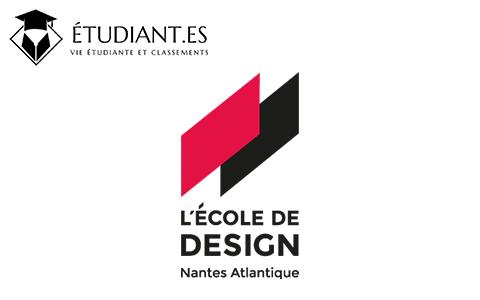 L'École de Design Nantes Atlantique : avis et classement étudiant.es