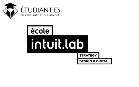 École Intuit Lab : avis et classement étudiant.es