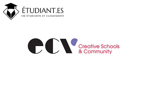 ECV Design : avis et classement étudiant.es