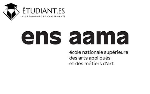 ENSAAMA : avis et classement étudiant.es