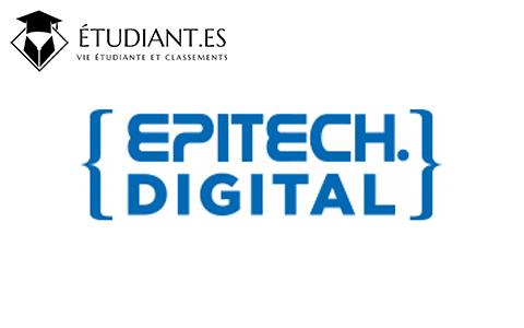 Epitech Digital : avis étudiant.es