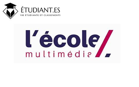 L'École Multimedia : avis étudiant.es