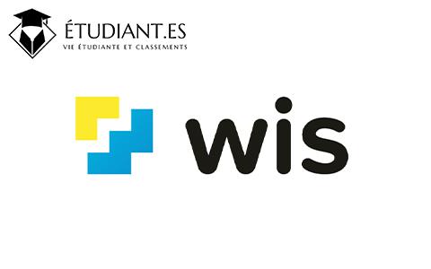 WIS : avis étudiant.es
