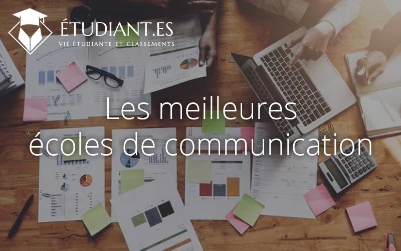Classement des écoles de communication