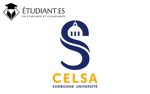 CELSA : avis étudiant.es