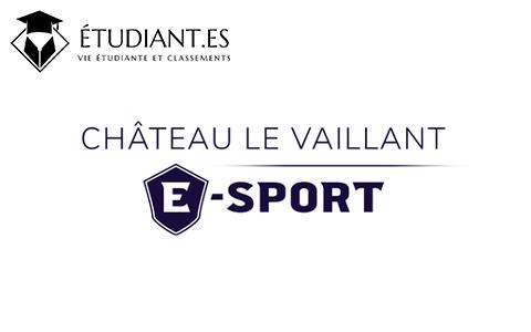 Château le Vaillant : avis étudiant.es