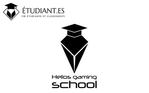 Helios Gaming School : avis étudiant.es