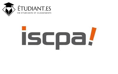 ISCPA : avis étudiant.es