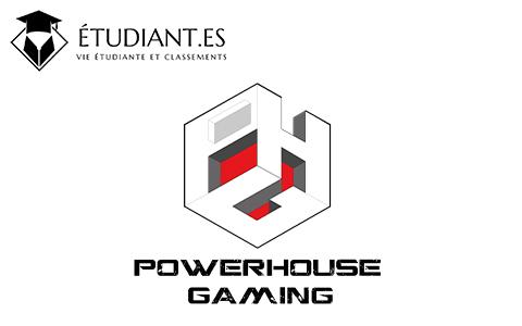 Power House Gaming : avis étudiant.es