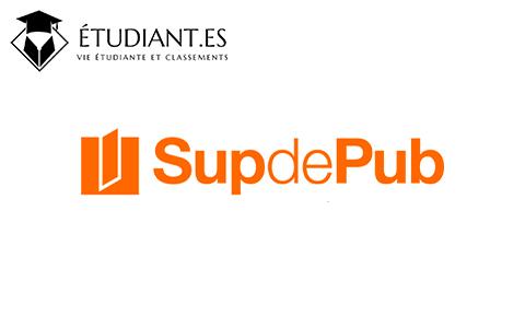 Sup de Pub : avis étudiant.es