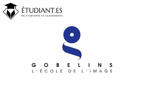 Gobelins, l'école de l'image : avis et classement étudiant.es
