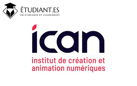 ICAN : avis et classement étudiant.es