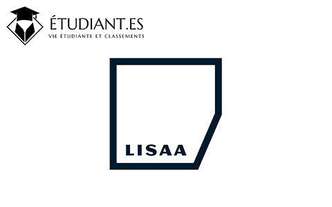 LISAA : avis et classement étudiant.es