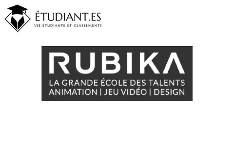 Rubika : avis et classement étudiant.es