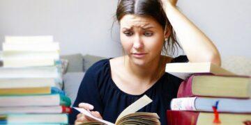 Comment gérer son stress quand on est étudiant ?