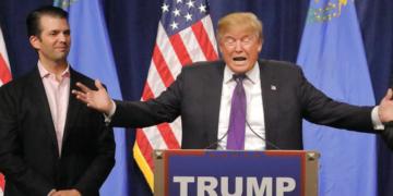 """""""Ce sont mes gens"""": voici les 5 révélations les plus choquantes du nouveau livre Trump de Woodward et Costa"""