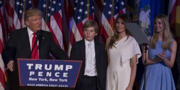 Les enfants riches de Trump et les anciens responsables de l'administration accumulent 1,7 million de dollars pour une utilisation frivole des services secrets: rapport