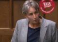 Solidarité de gauche manifestée à la députée Kate Osborne suite à un « faux » avertissement d'enquête